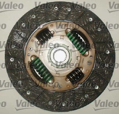 Kit d'embrayage - VALEO - 826487