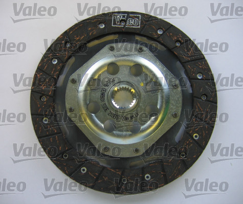 Kit d'embrayage - VALEO - 826491