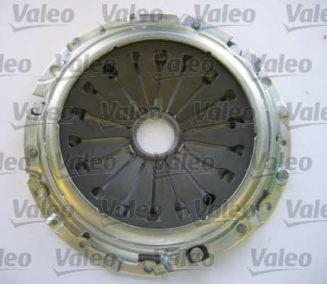 Kit d'embrayage - VALEO - 826498