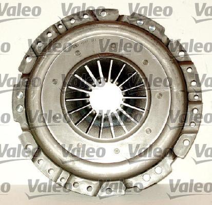 Kit d'embrayage - VALEO - 826503