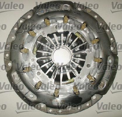 Kit d'embrayage - VALEO - 826505