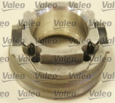 Kit d'embrayage - VALEO - 826510