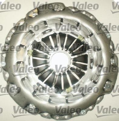 Kit d'embrayage - VALEO - 826511