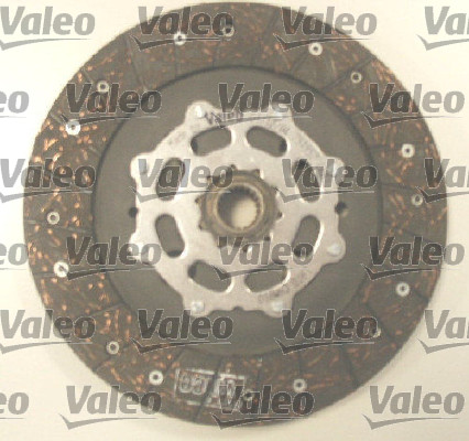 Kit d'embrayage - VALEO - 826525