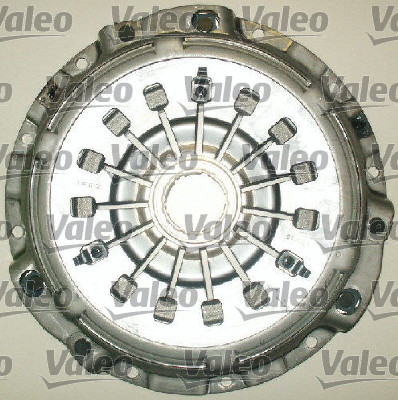 Kit d'embrayage - VALEO - 826538