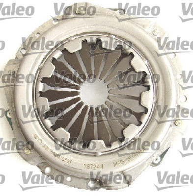 Kit d'embrayage - VALEO - 826542