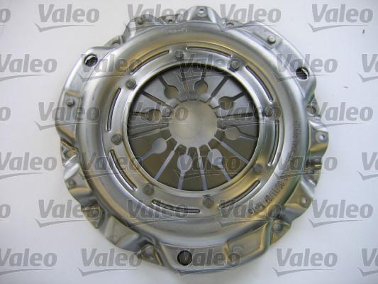 Kit d'embrayage - VALEO - 826548