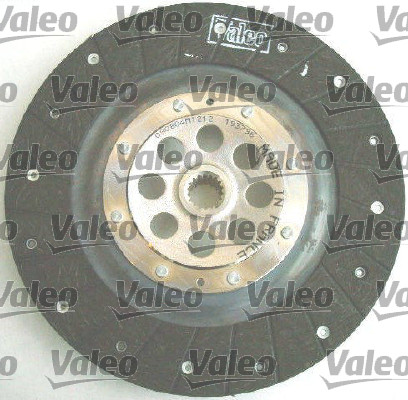 Kit d'embrayage - VALEO - 826550