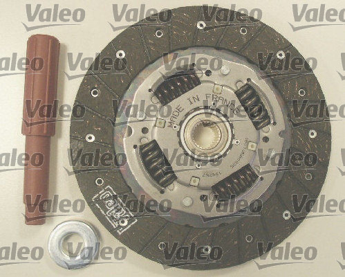 Kit d'embrayage - VALEO - 826553