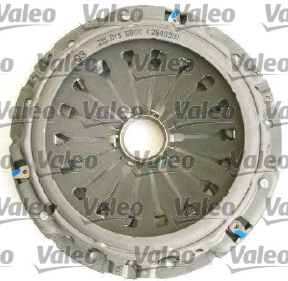 Kit d'embrayage - VALEO - 826567