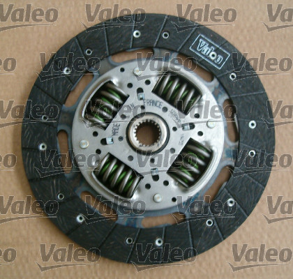 Kit d'embrayage - VALEO - 826569