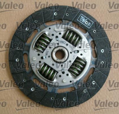 Kit d'embrayage - VALEO - 826569