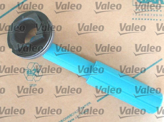 Kit d'embrayage - VALEO - 826574