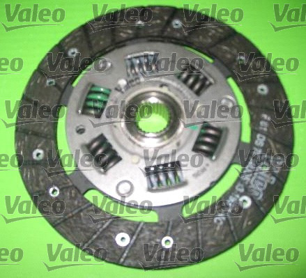 Kit d'embrayage - VALEO - 826577