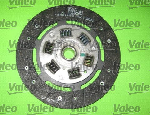 Kit d'embrayage - VALEO - 826578