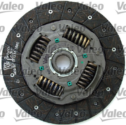 Kit d'embrayage - VALEO - 826582