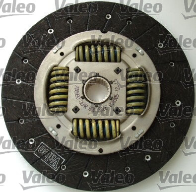 Kit d'embrayage - VALEO - 826585