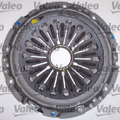 Kit d'embrayage - VALEO - 826598