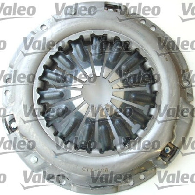 Kit d'embrayage - VALEO - 826618
