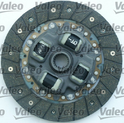 Kit d'embrayage - VALEO - 826622