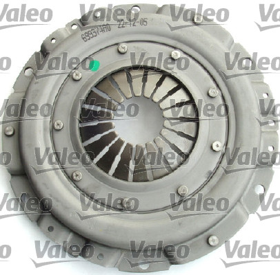 Kit d'embrayage - VALEO - 826633