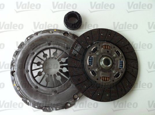 Kit d'embrayage - VALEO - 826642