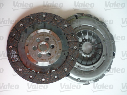 Kit d'embrayage - VALEO - 826647