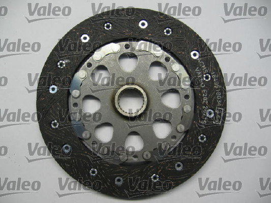 Kit d'embrayage - VALEO - 826651