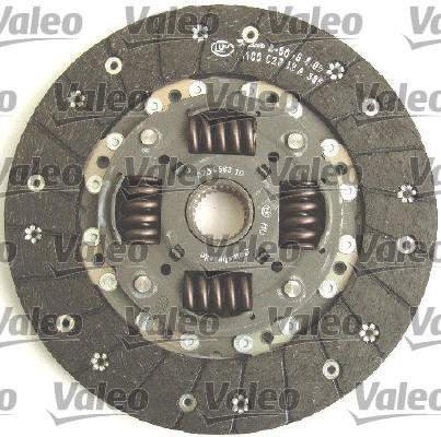 Kit d'embrayage - VALEO - 826653