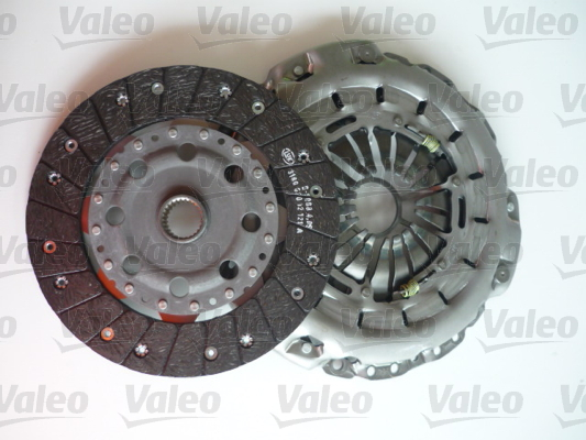 Kit d'embrayage - VALEO - 826657