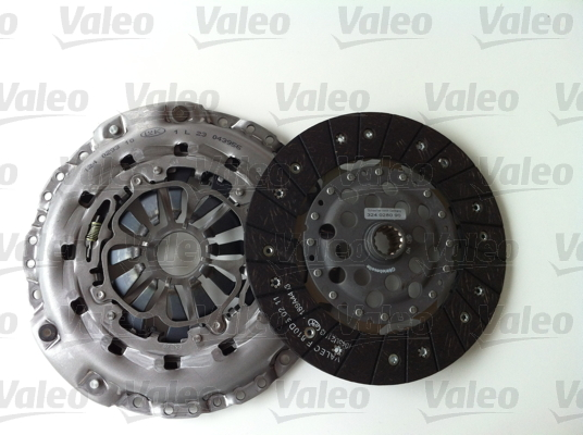 Kit d'embrayage - VALEO - 826666