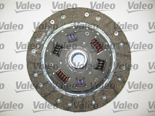 Kit d'embrayage - VALEO - 826668