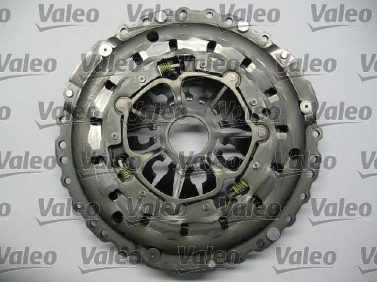 Kit d'embrayage - VALEO - 826670
