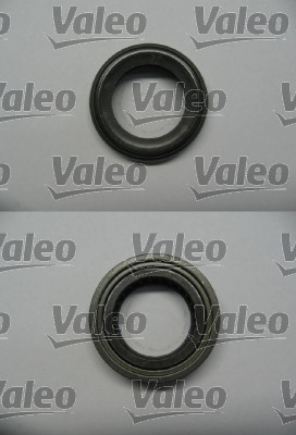 Kit d'embrayage - VALEO - 826673