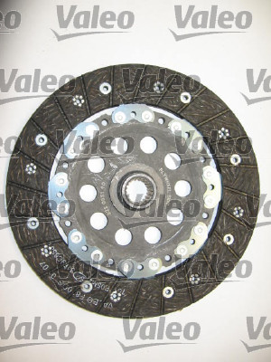 Kit d'embrayage - VALEO - 826674