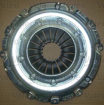Kit d'embrayage - VALEO - 826675