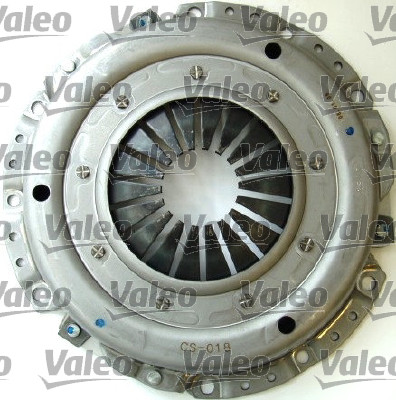 Kit d'embrayage - VALEO - 826687