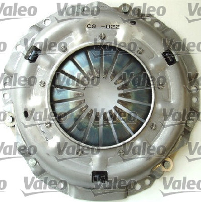 Kit d'embrayage - VALEO - 826688