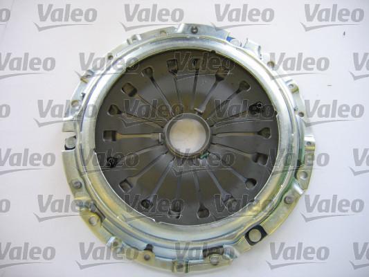 Kit d'embrayage - VALEO - 826692