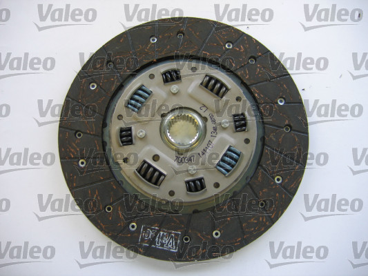Kit d'embrayage - VALEO - 826694