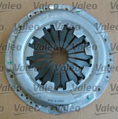 Kit d'embrayage - VALEO - 826696