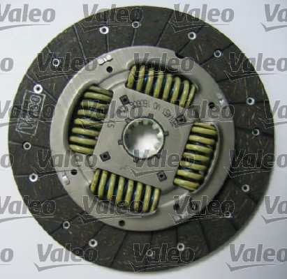 Kit d'embrayage - VALEO - 826703