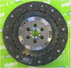 Kit d'embrayage - VALEO - 826714