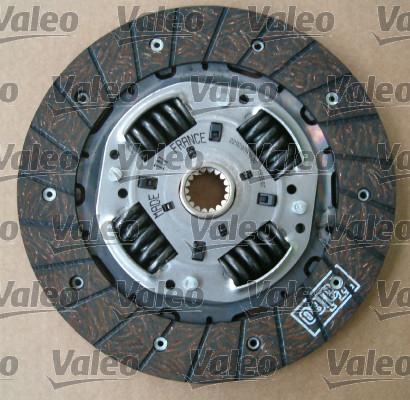 Kit d'embrayage - VALEO - 826717
