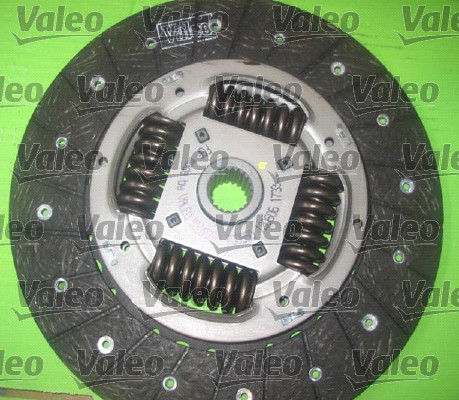 Kit d'embrayage - VALEO - 826719