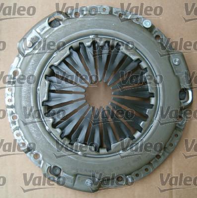 Kit d'embrayage - VALEO - 826724