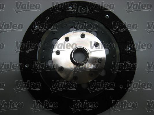 Kit d'embrayage - VALEO - 826741