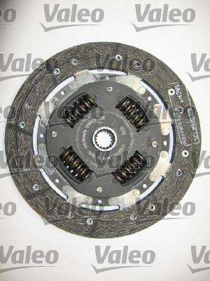 Kit d'embrayage - VALEO - 826743