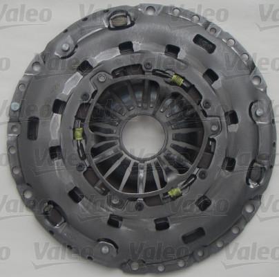 Kit d'embrayage - VALEO - 826751