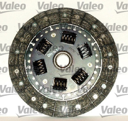 Kit d'embrayage - VALEO - 826756